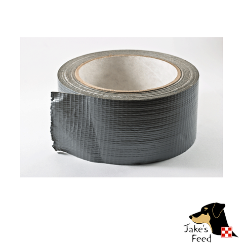 DUCT TAPE 1.88 X 60 YD