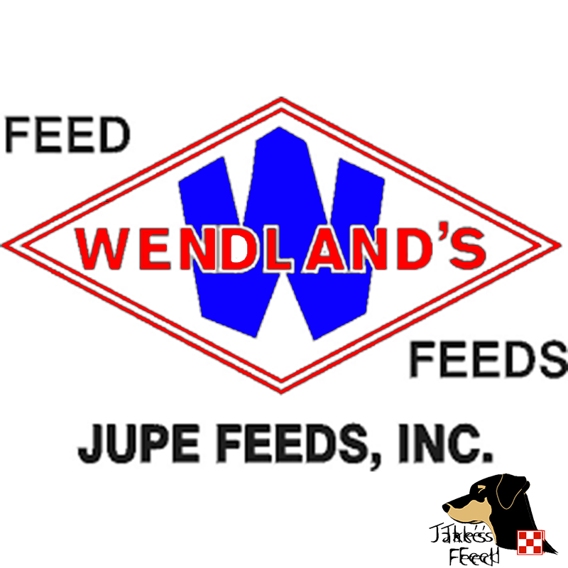 WENDLAND CRIMPED OATS 50 lbs