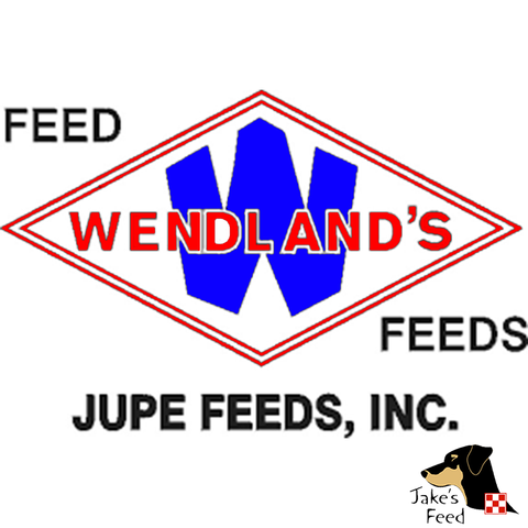 WENDLANDS SHEEP GOAT PELLETS