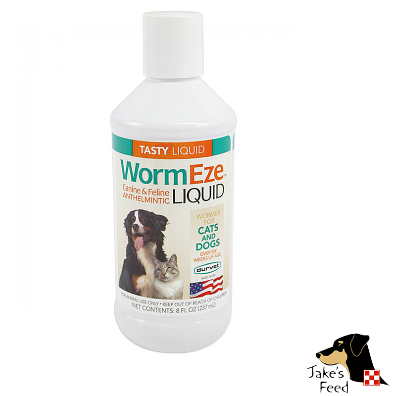 WORMEZE LIQUID DEWORMER