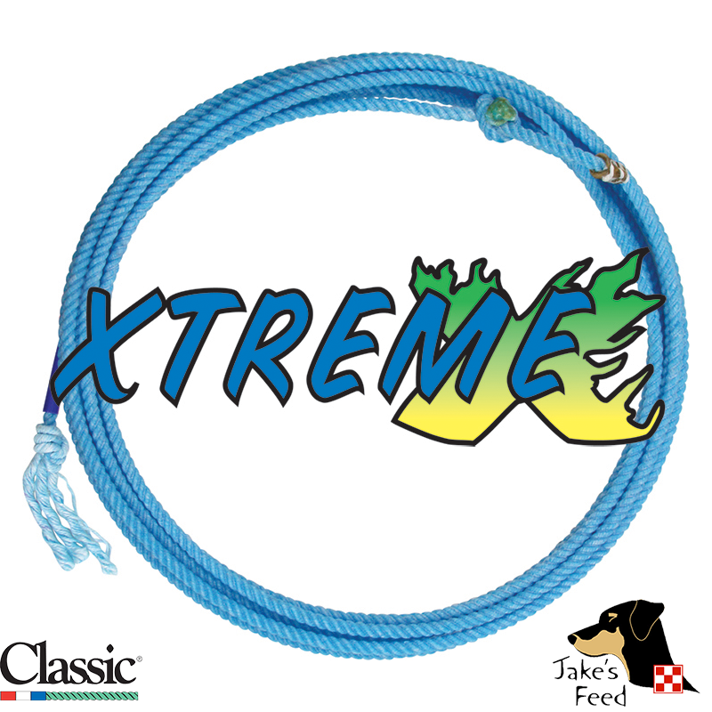Classic Xtreme 25' Kid Rope