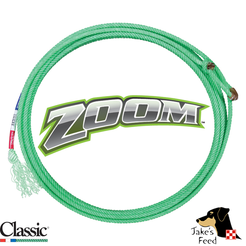 Classic Zoom 30' Kid Rope