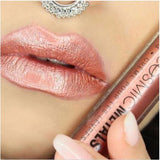 NYX Liquid Cosmic Metals Makeup Long lasting Cream Lipgloss