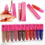 Jeffree Star Liquid Lip Gloss Matte Lipstick Waterproof