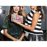 Fashion Pressed Glitter Eye shadow Palette 24 Colors AAA