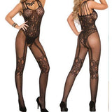 Sexy Lace Lingerie Body Stocking