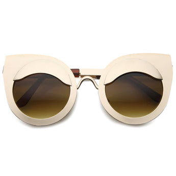 Cat Eye Sunglasses 6002