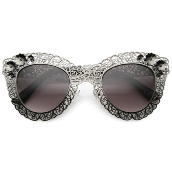 Cat Eye Sunglasses 6937
