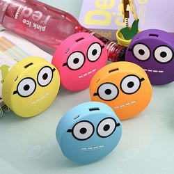 3D Cool Cartoon PowerBank