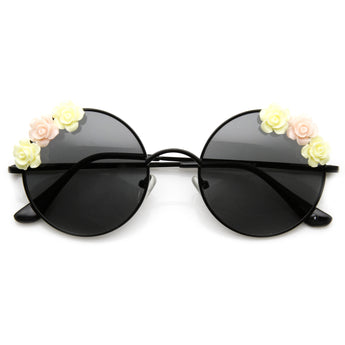 Round Sunglasses 5317