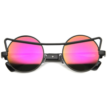 Round Sunglasses 5540