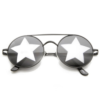 Round Sunglasses 5600