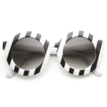 Round Sunglasses 5931