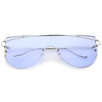Shield Sunglasses 4908
