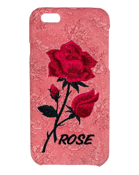 iPhone 6/6s case Amazing Rose