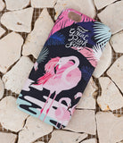 iPhone 6/6s case Rose Flamingo