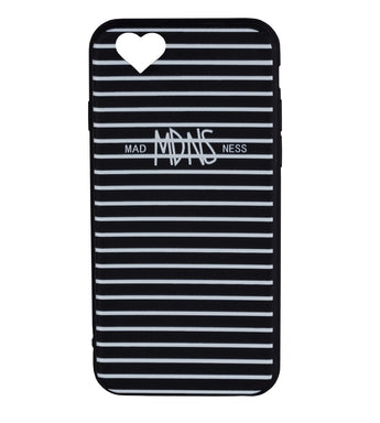 iPhone 6/6s case Black Madness