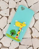 iPhone 6/6s case Funny Animal