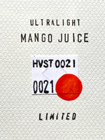 Harvest 0021 - Ultralight Mango Juice