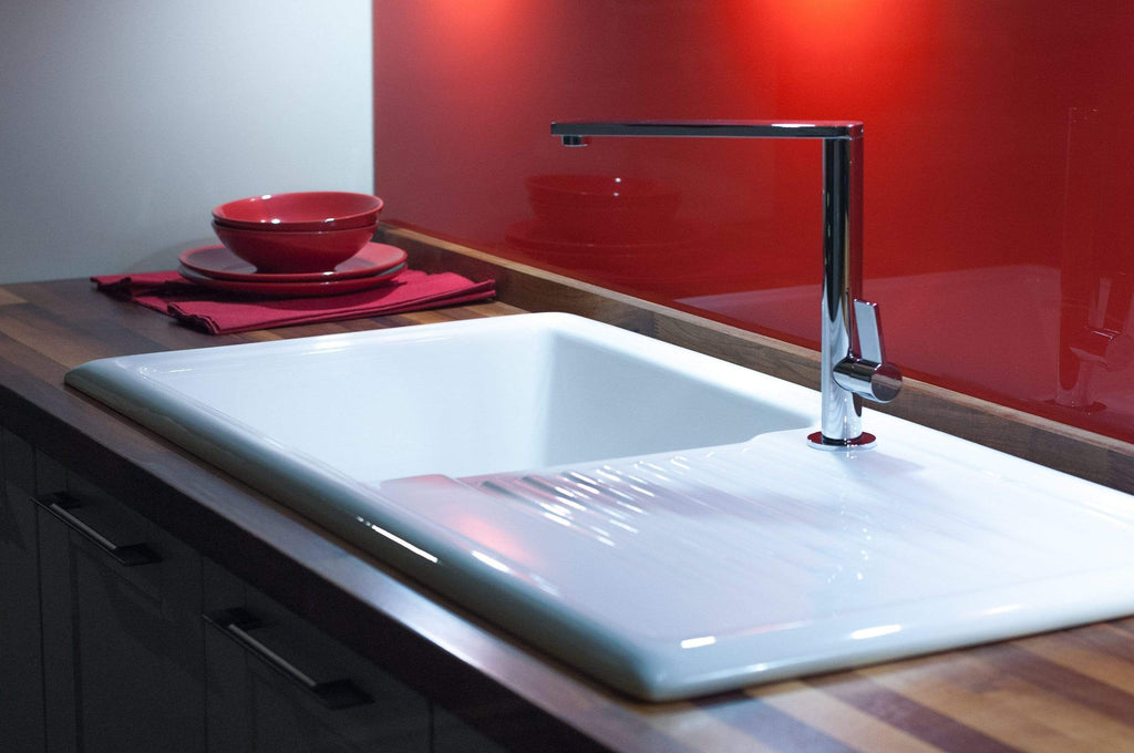 The Art of Design in Faucets