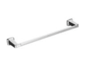 "america Accessories Polished Chrome American Standard ""Townsend"" Towel Bar"