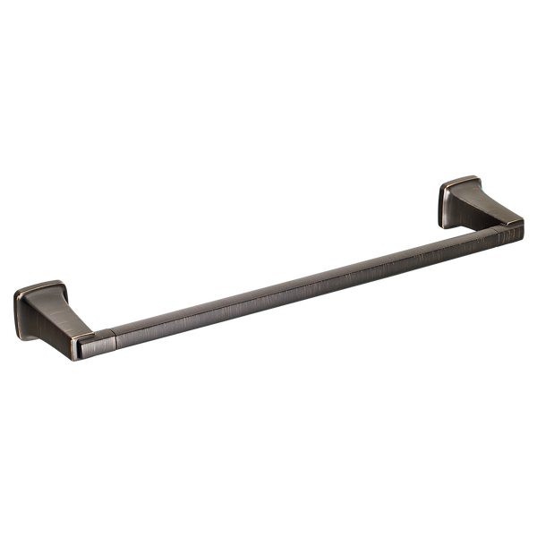 "america Accessories Polished Nickel American Standard ""Townsend"" Towel Bar"