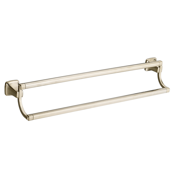 "American Standard Accessories Brushed Nickel American Standard ""Townsend"" Towel Bar"
