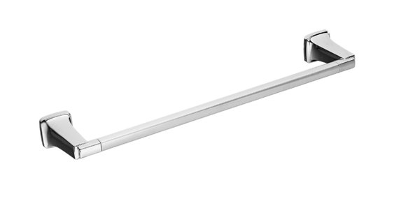 "American Standard Accessories Polished Chrome American Standard ""Townsend"" Chrome Towel Bar"