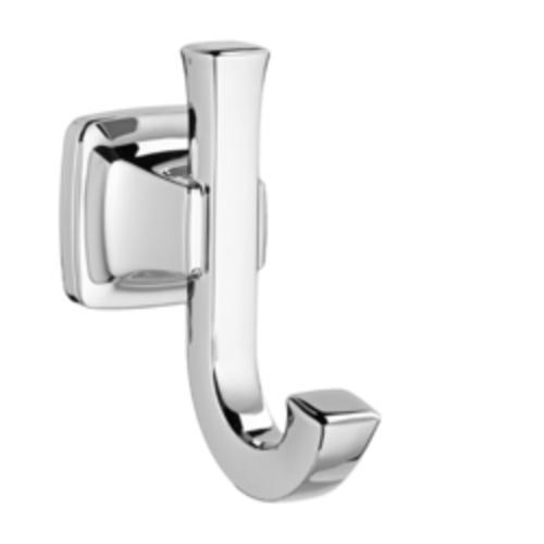 "American Standard Accessories Polished Chrome American Standard ""Townsend"" Robe Hook"