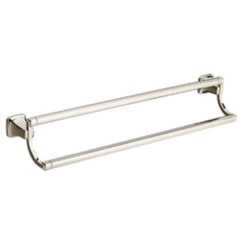 "American Standard Accessories Polished Nickel American Standard ""Townsend"" Towel Bar"