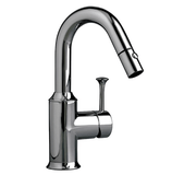 "American Standard bar/prep faucet American Standard  ""Pekoe"" Stainless Single Hole Bar Faucet"