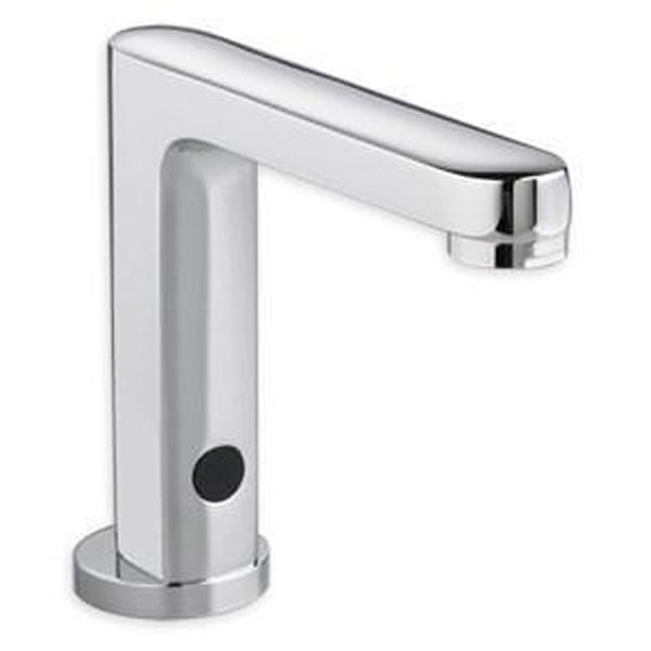 American Standard Bathroom Faucet Chrome American Standard Moments Single Hole Bathroom Faucet 0.5 Gpm