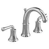"American Standard bathroom sink faucet American Standard ""Portsmouth"" 8'' Widespread Bathroom Sink Faucet"