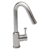 "American Standard kitchen faucet American Standard ""Pekoe"" Single Handle Kitchen Faucet"