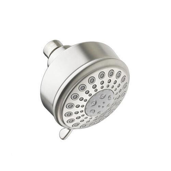 American Standard Shower Head Polished Chrome American Standard  Modern 5 Function Shower Head