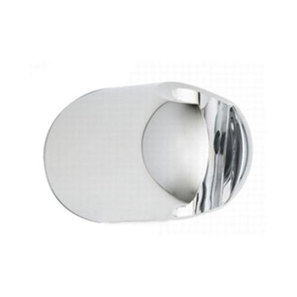 "American Standard Shower Holder Polished Chrome American Standard ""Amarilis"" Fixed Wall Bracket Hand Shower Holder"