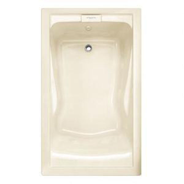 "American Standard Soaking Tub Arctic American Standard ""Evolution"" 60'' x 36'' Soaking Tub"