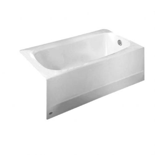 "American Standard Soaking Tub White American Standard  ""Cambridge"" 60'' x 32'' Soaking Tub"