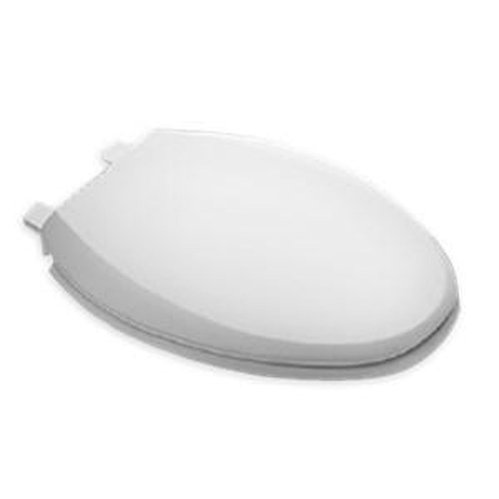American Standard Toilet Seat White American Standard Plastic Elongated Toilet Seat