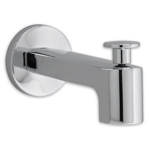 "American Standard Tub Spout Polished Chrome American Standard  ""Moments"" Tub Spout"