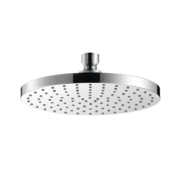 "Axor Shower Head Chrome Hansgrohe ""Downpour"" Shower Head"