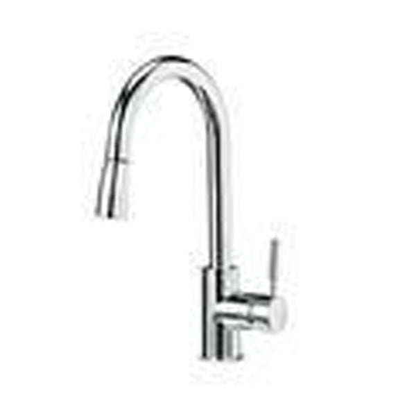 "Blanco Kitchen Faucet Chrome Blanco  ""Sonoma"" Pull-Out Spray Kitchen Faucet"