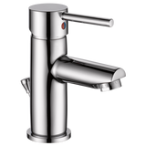 Delta bathroom sink faucet Delta : Single Handle Lavatory Faucet