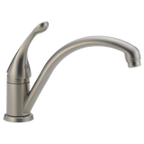 Delta kitchen faucet Delta Classic: Single Handle Kitchen Faucet
