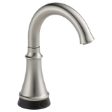Delta kitchen faucet Delta: Traditional Beverage Faucet with Touch2O Technology