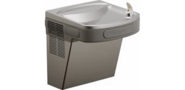 Elkay Coolers and Fountains Light Gray Granite Elkay Cooler Wall Mount ADA Non-Filtered, 8 GPH Light Gray Granite