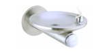 Elkay Coolers and Fountains Stainless Elkay SwirlFlo Single Fountain Non-Filtered Non-Refrigerated, Stainless