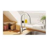 "grohe kitchen faucet Grohe ""Concetto"" Pull-Out Spray Kitchen Faucet"