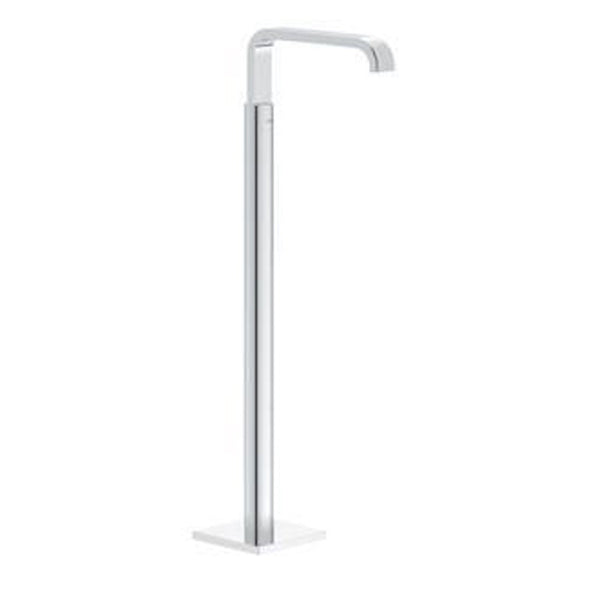 "Grohe Tub Spout StarLight Chrome Grohe ""Allure"" Tub Spout"