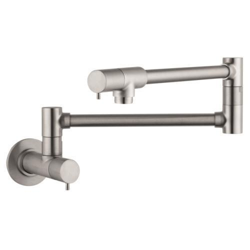 "Hansgrohe Kitchen Faucet Hansgrohe ""Talis S"" Pot Filler Kitchen Faucet"